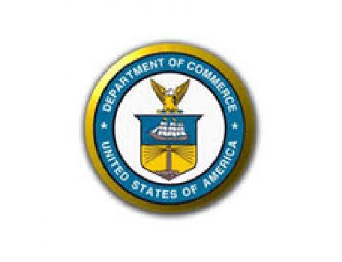 Department of Commerce