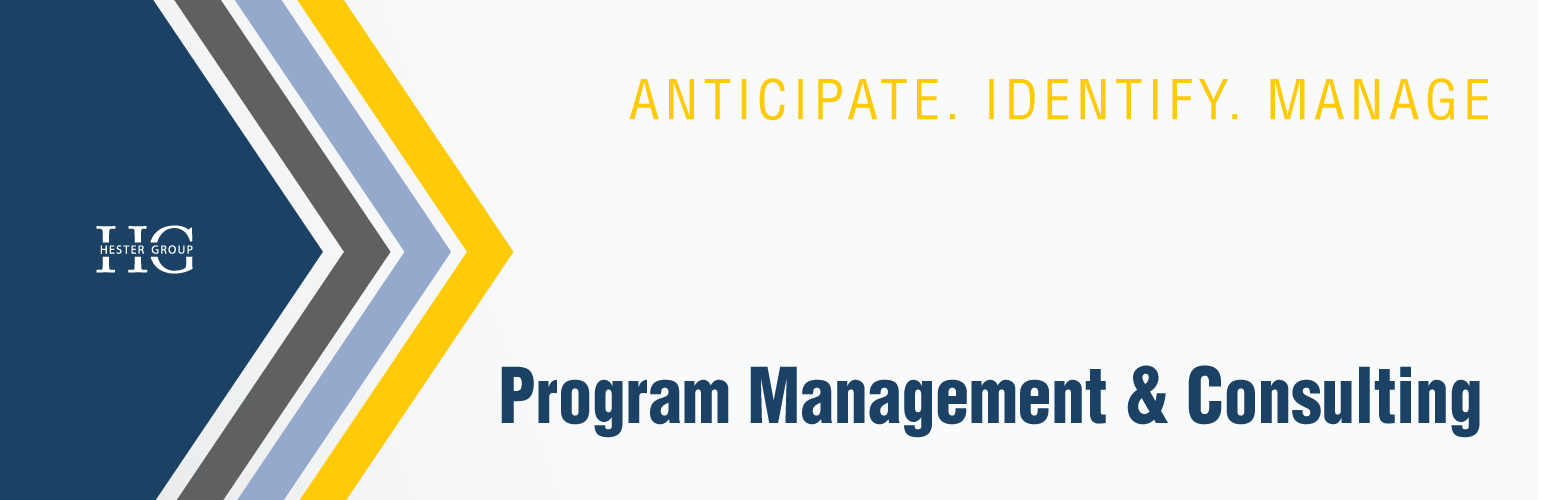 Hester Group Program Management