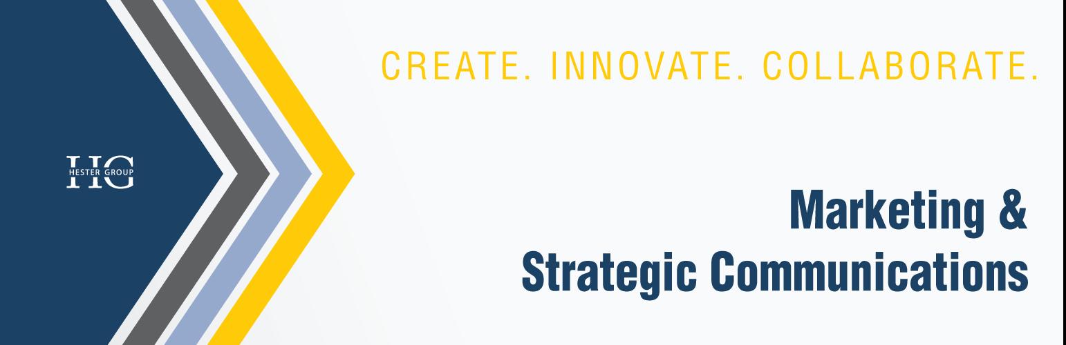 Hester Group Marketing Strategic