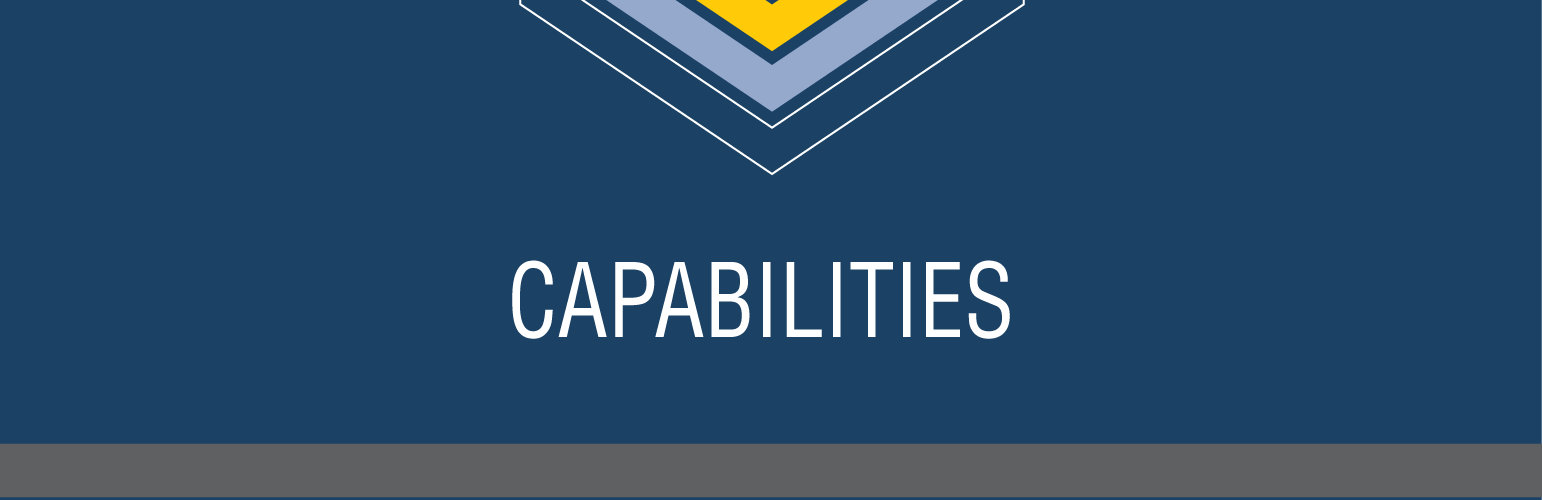 Hester Group Capabilities